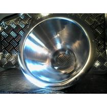 Cone Jarrão Caneco Parafuso Alumínio Polído D305-d405-etc.