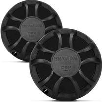 Par Driver Bravox D2x 70watts Rms 8 Ohms 140w Max P/ Corneta