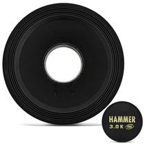 Kit Reparo Alto Falante Eros E-12 Hammer 3.0k 12 Polegadas