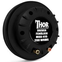 Driver 400w Mais Forte Que Hinor Hdc 3000 Eros 4160 Thor Som
