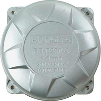Drive Booster Bs-d250x 100 Wtts Rms Igual Selenium D-250x