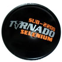 Protetor Tornado Selenium Sub 2200 +frete Grátis