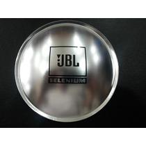 Protetor Calota P/ Alto Falante Jbl Selenium 106mm Alumínio