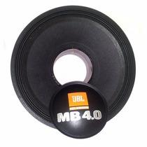 Kit Reparo Para Alto Falante Jbl - Selenium 12 Mb4.0 4 Ohms