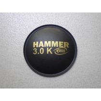 Protetor Eros Hammer 3.0k Pintado Não É Adesivo