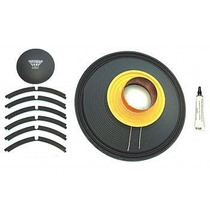 Kit Reparo Original 15 800 800w Rms - Oversound