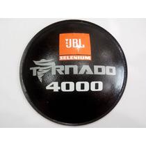 Protetor Calota P/ Falante De 15 /18 165mm Jbl Selenium 4000
