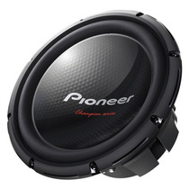 Subwoofer Pioneer Champion Serie Ts-w310 S4/d4