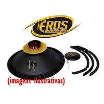 Reparo Alto Falante 12 312lc Eros Original