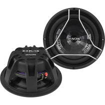 Subwoofer Bravox Endurence 15