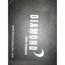 Subwoofer Diamond Tdx15 (novo Na Caixa)