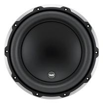 Subwoofer Jl Audio 12w6 (12 Pols. / 600w Rms)