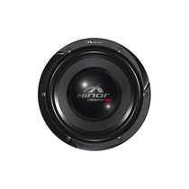 Subwoofer 12 Carbono 450 Hinor 225w Rms