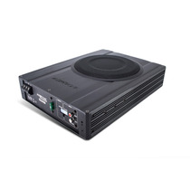 Caixa Amplificada Subwoofer 8 Audiophonic Aps 2.1 150 Rms