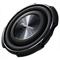 Subwoofer Pioneer Slim Ts-sw2502s4 10