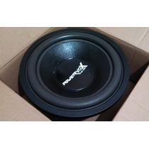 Subwoofer Power Vox Sw-1000 12 1000w 500w Rms