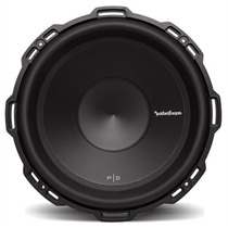Subwoofer Rockford Fosgate Punch 12 Pol 2 Ohms 400w Rms