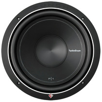 Subwoofer Rockford Fosgate Punch P1s412 12 Pol 250wrms