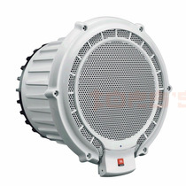 Subwoofer 10 Maritimo Jbl Mps1000 Amplificador 250w Rms