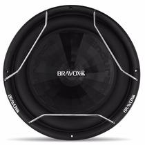 Subwoofer Bravox Endurance 15 900w Alto Falante E2k D4