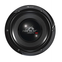 Sub Woofer Hinor Carbono 12