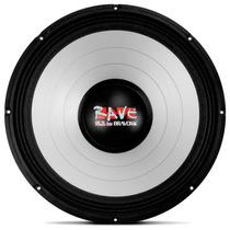 Woofer Bravox Rave S4 5.1 Kw 15