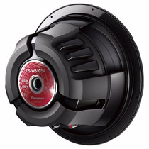 Subwoofer Pioneer Ts-w310s4 1400watts 400w Rms 4 Ohms