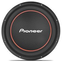 Subwoofer Pioneer 300w Rms Ts-w304r Alto Falante 12 4 Ohms