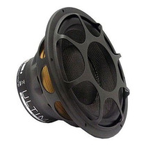 Subwoofer Morel Ultimo Sc 10 S2 (10 Pols. / 600w Rms)