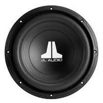 Sub Jl Audio 10´´ W03