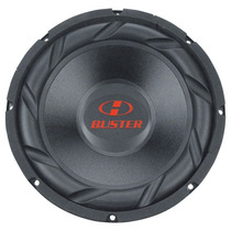 H-buster Sub Woofer Attack 1014a 200w Rms 4 Ohms 10