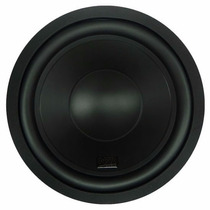 Subwoofer Nar Audio 10 Pol 250 Wrms Bobina Dupla 1022-sw-2