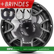 Subwoofer 12 Bravox Premium Plus P12x D4 220w Rms Telado Top