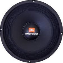 Auto Falante Subwoofer Midbass 10 8ohms300w 10mg600 Selen