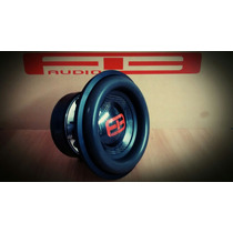 Subwoofer Fb Áudio- Fbsw 3000 Rms 15 Polegadas