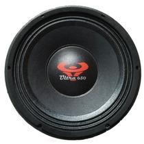 Alto Falante Woofer Ultravox Ultra 650 W Rms Utx650 4 Ohms