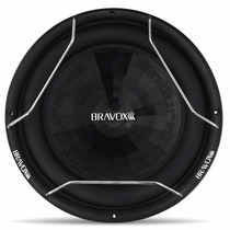 Subwoofer Bravox Endurance E2k 15 900w Rms 15d-4