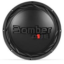 Subwoofer One Sw12bo200 B4 12 Polegadas 200w Rms - Bomber