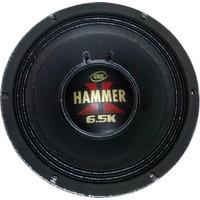 Woofer Eros E-12 Hammer 6.5k Hybrid Magnet 3250 Watts Rms