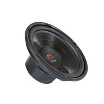 Alto Falante Subwoofer Hinor City 10 - 80 Rms