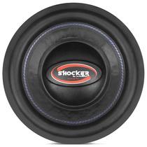 Subwoofer 12 Ultravox Shocker Furacão 2k2 2200w Rms 4+4 Ohms