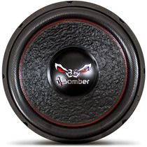 Subwoofer 15 Bomber Bicho Papão 1200 Watts Rms 4 Ohms