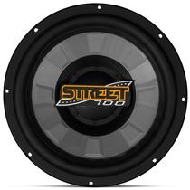 Subwoofer Street 700 12 Polegadas 700w Pmpo Alto Falante Som