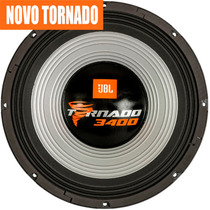 Subwoofer Tornado Jbl Selenium 15 3400 15swt34000 1700w Rms