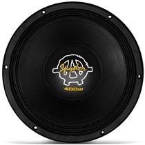 Falante 12 400w Rms P/ Caixa Bravox Oversound Oz Triton Som