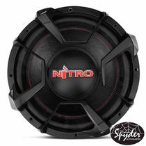 Alto Falante 12 Spyder Nitro 700w Rms G4 Bobina Dupla