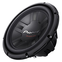 Auto Falante Pioneer Subwoofer Ts-w310d4 1400w 400rms