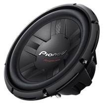 Auto Falante Sub Woofer Pioneer 12 Ts-w 310 S4 400 Watts Rms