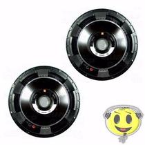 Wooofer Jbl Selenium Wpu1510 Pro Kit C/ 2 Pç 700w - Kadu Som