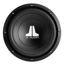 Subwoofer Jl Audio 10w0 (10 Pols. / 300w Rms)